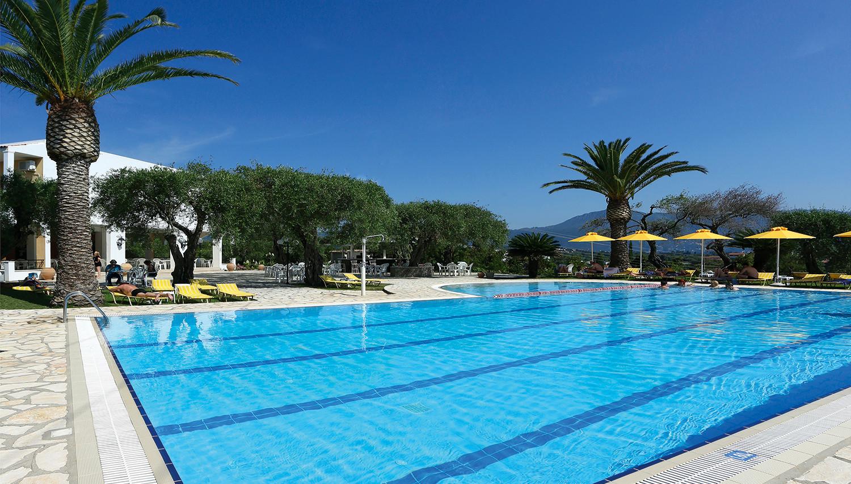 Paradise Corfu (Korfu, GrieÄ·ija)