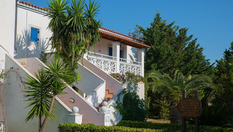 Roda Garden Village (Corfu, Kreeka)