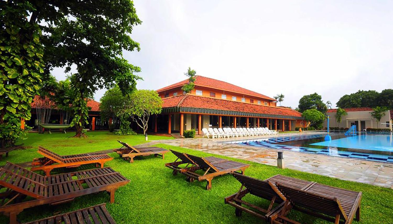 Club Palm Bay (Colombo, Šrilanka)