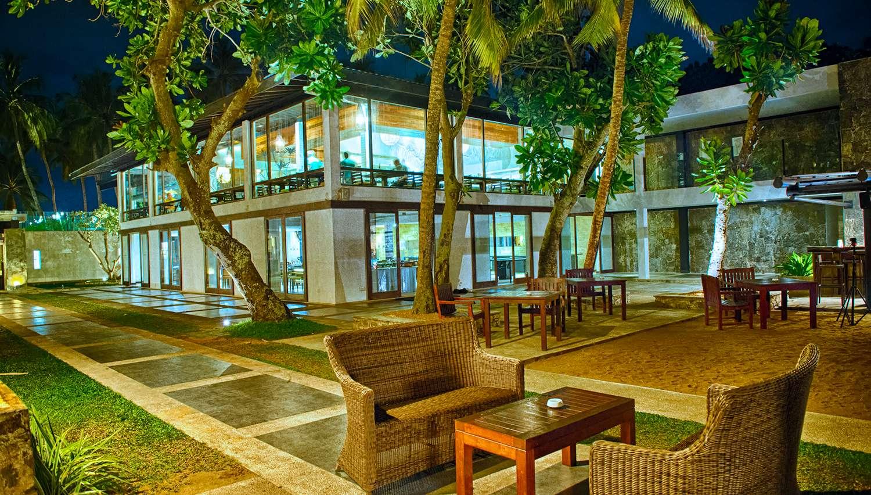 Avani Kalutara hotel (Colombo, Sri Lanka)   NOVATOURS