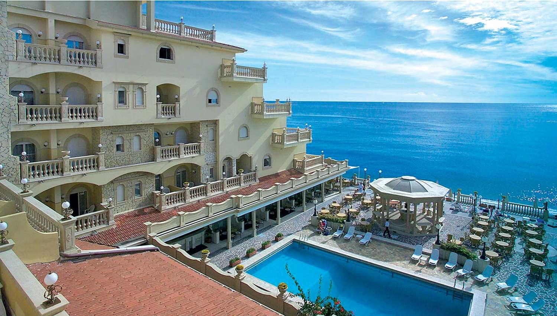 hellenia yachting hotel taormina