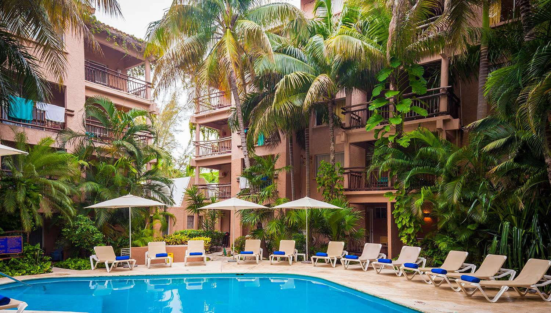 Tukan Hotel & Beach Club (Kankūna, Meksika)