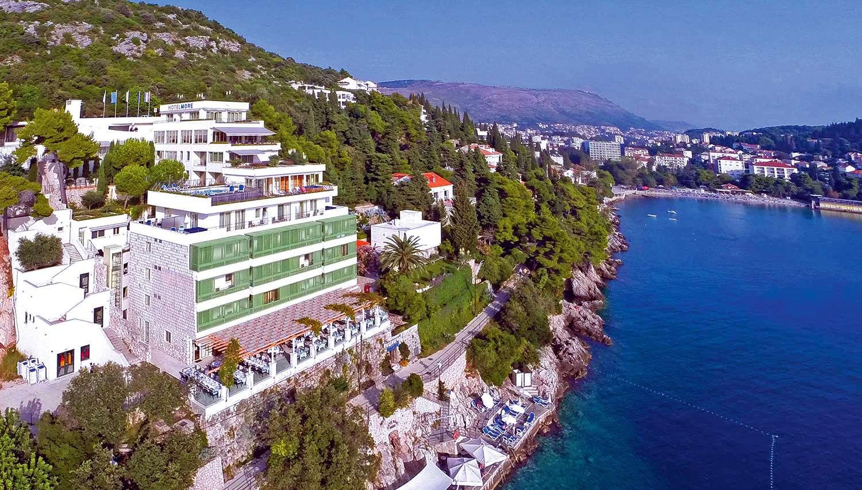 Karta Balkana 2016.More Viesbutis Dubrovnikas Kroatija Novaturas