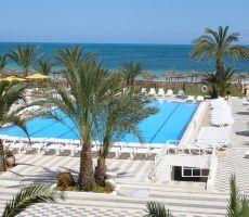 Tuneesia, Djerba, Diana Beach, 3*