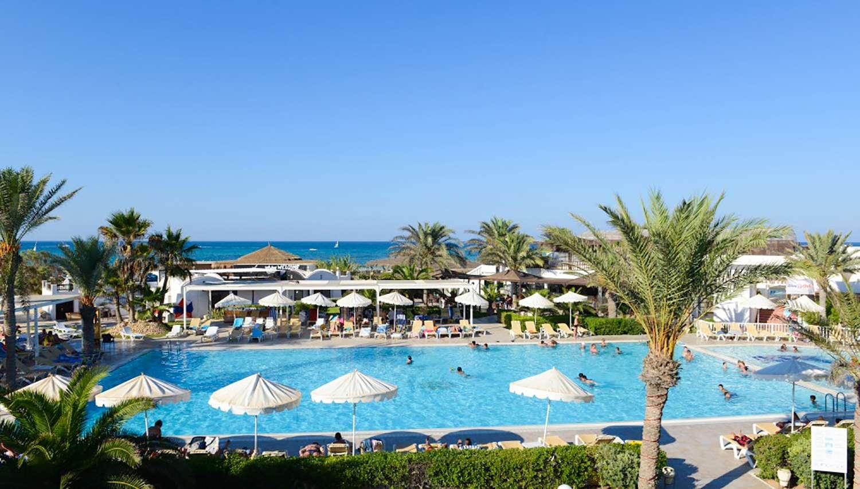 Meninx (Джерба, Тунис)