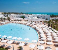 Tuneesia, Djerba, Club Palm Azur, 4+*