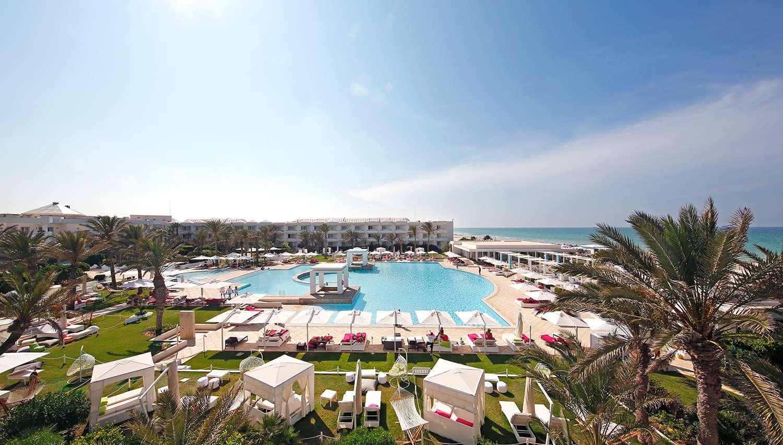 Radisson Blu Palace Resort & Thalasso (Džerba, Tunisija)