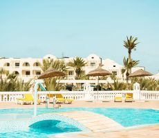 Tuneesia, Djerba, SunConnect Djerba Aqua Resort, 4*