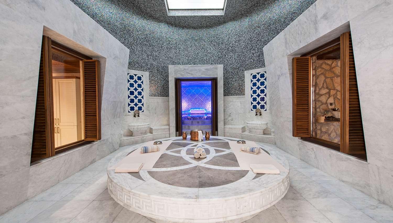 Hilton Dalaman Sarigerme Resort & SPA hotel (Dalaman, Turkey