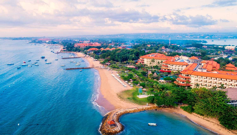 Grand Mirage Resort & Thalasso Bali (Бали, Индонезия)