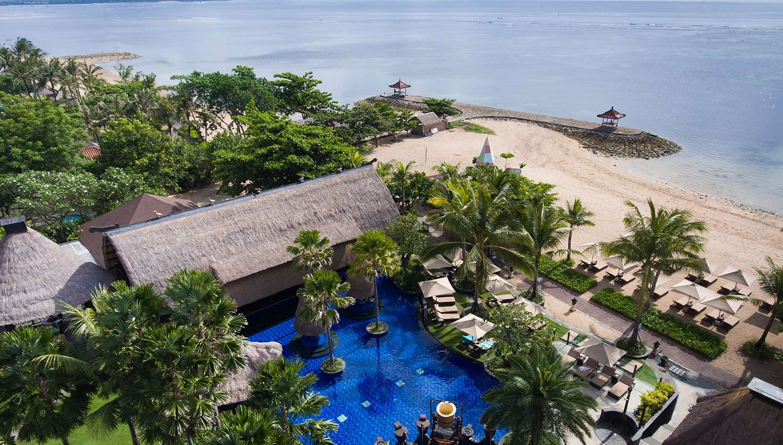 Holiday Inn Resort Bali Benoa (Бали, Индонезия)