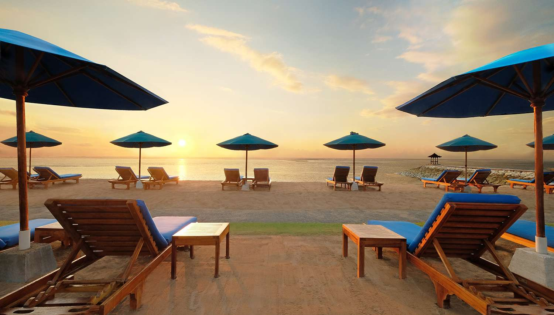 Carte Bali Benoa.Nikko Bali Benoa Beach Viesbutis Balio Sala Indonezija