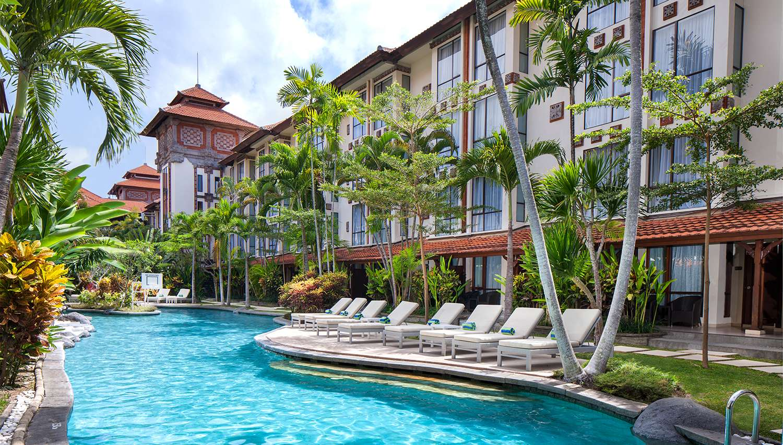 Prime Plaza Hotel Sanur (Бали, Индонезия)