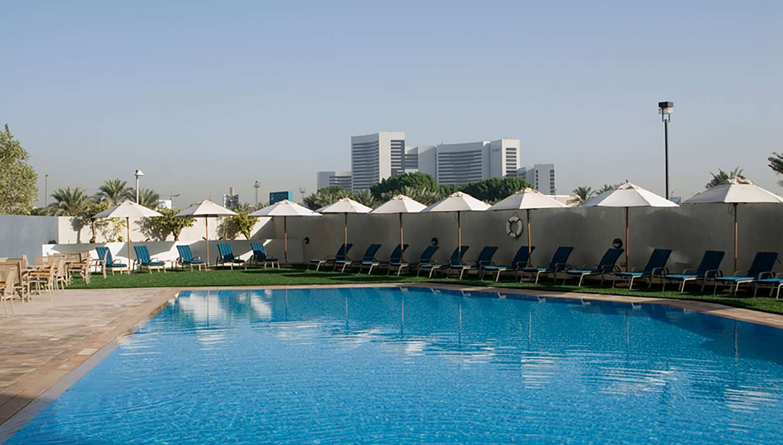 Image result for Arabian Park Hotel