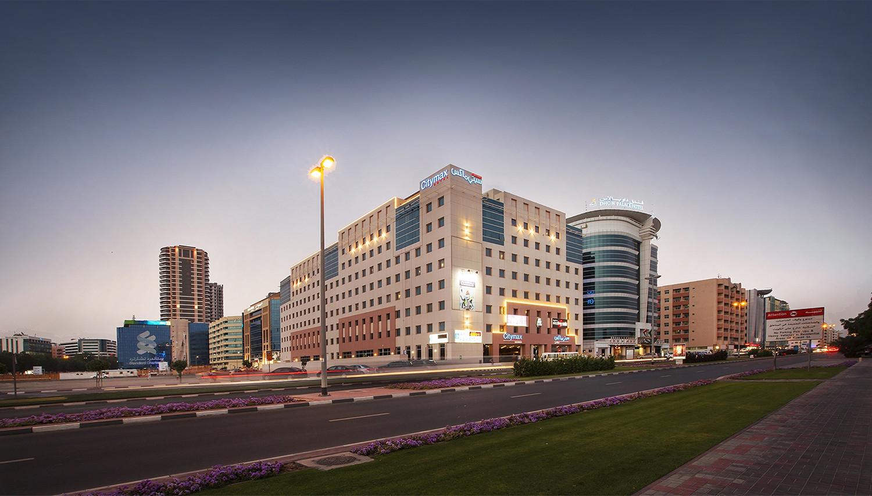 Citymax Bur Dubai (Дубай, ОАЕ)