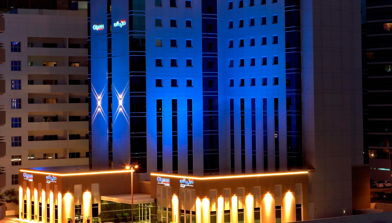 Citymax AL Barsha 3 (ОАЭДубай): description and reviews of tourists 28