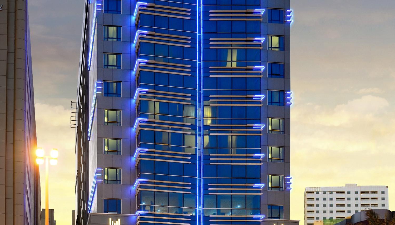Copthorne Hotel Sharjah (Dubai, AÜE)