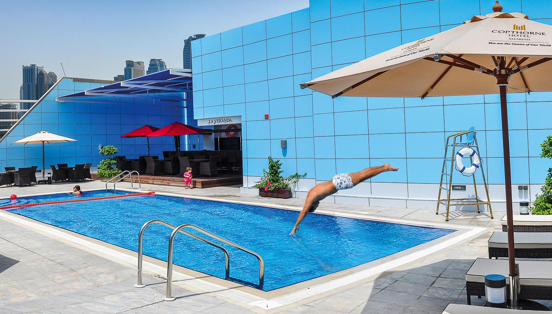 Copthorne Hotel Sharjah (Dubaija, Apvienotie Arābu Emirāti)