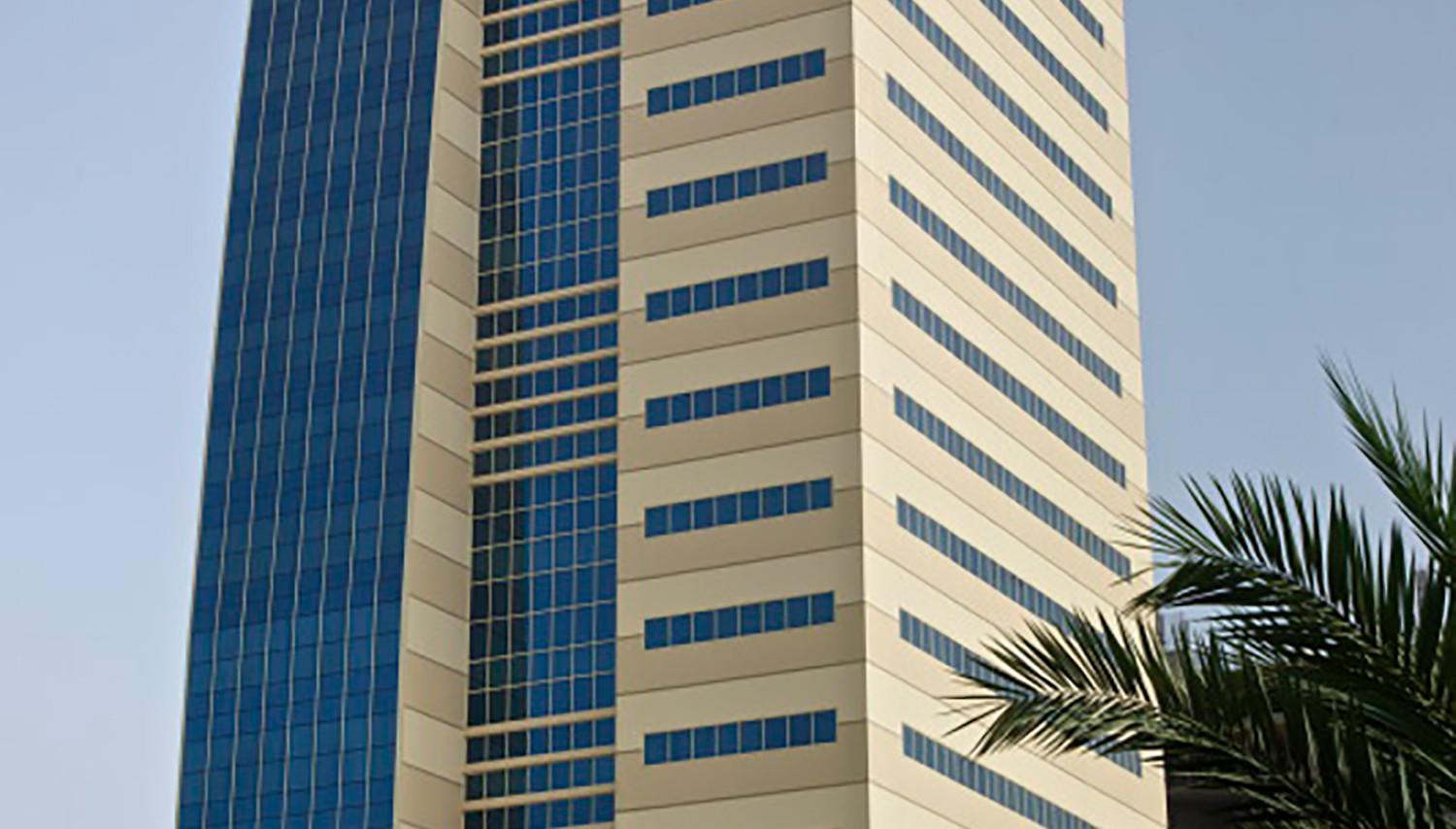 DoubleTree by Hilton Ras Al Khaimah (Dubai, AÜE)
