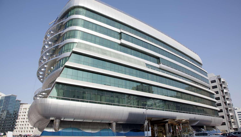 Grand Excelsior Al Barsha hotel (Dubai, United Arab Emirates ...