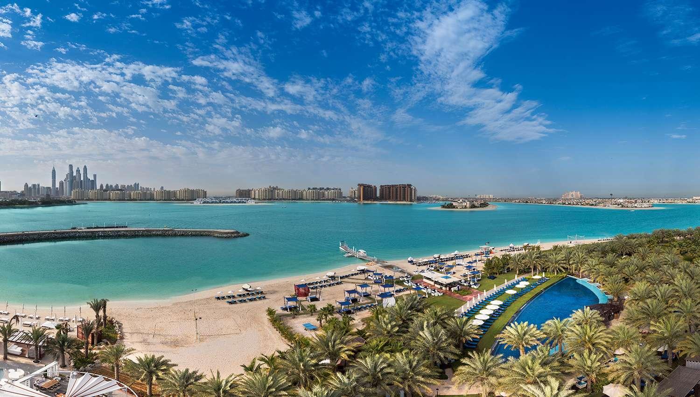 45e7acf3f90 Rixos The Palm Dubai Hotel & Suites hotell (Dubai, AÜE) | NOVATOURS