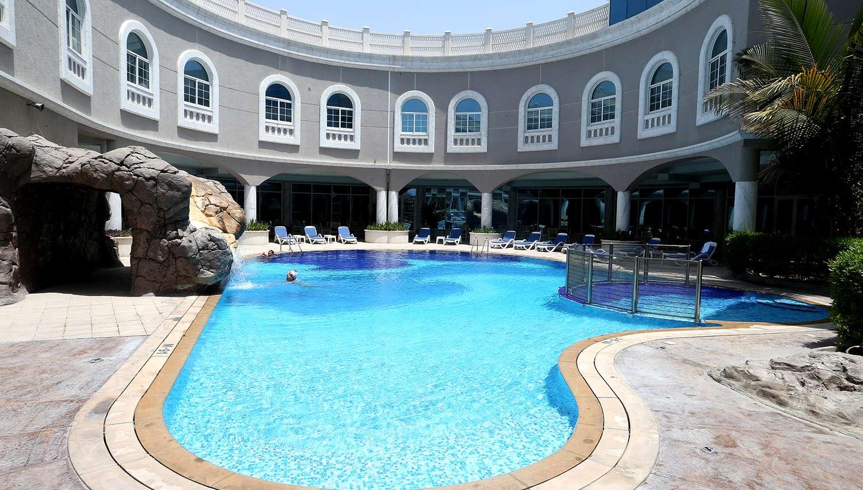 Sharjah Premiere Hotel and Resort (Dubaija, Apvienotie Arābu Emirāti)