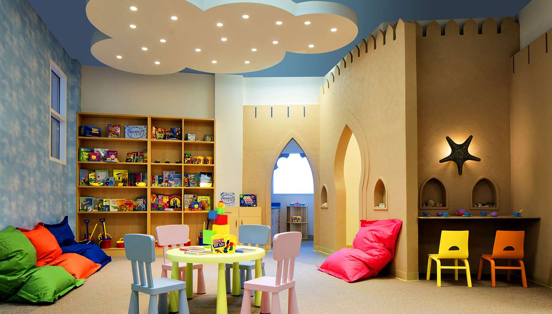 Sheraton Sharjah Beach Resort & Spa hotel (Dubai, United Arab