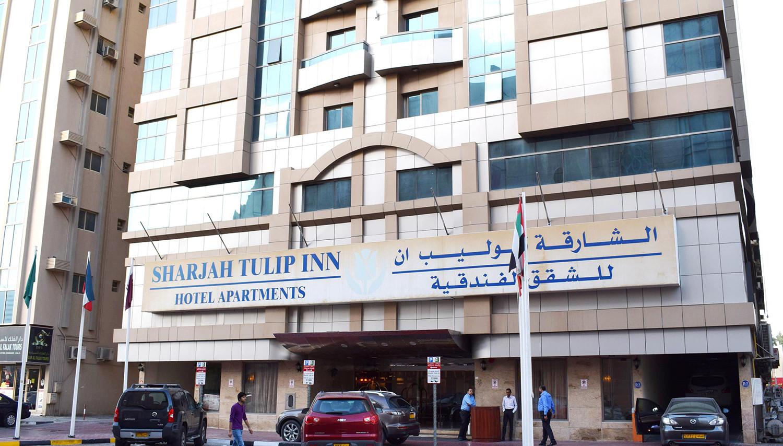 Tulip Inn Apartments (Dubai, AÜE)