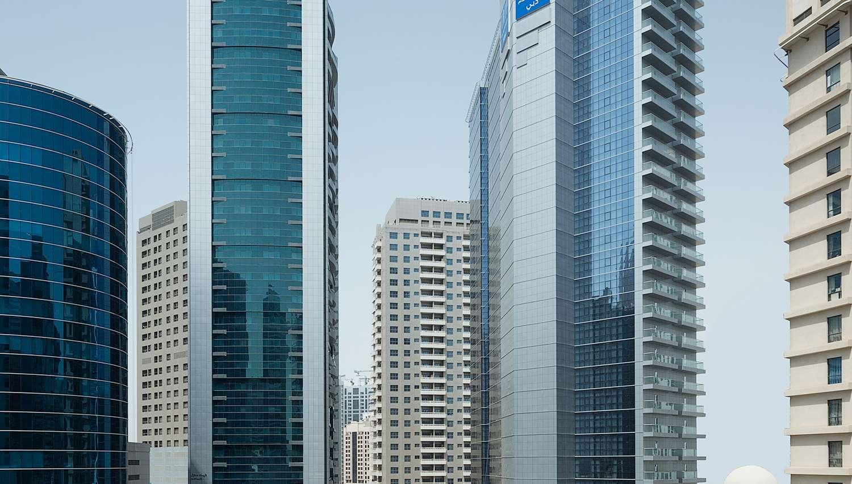 Tryp By Wyndham Barsha Heights Dubai hotel (Dubai, United Arab ...