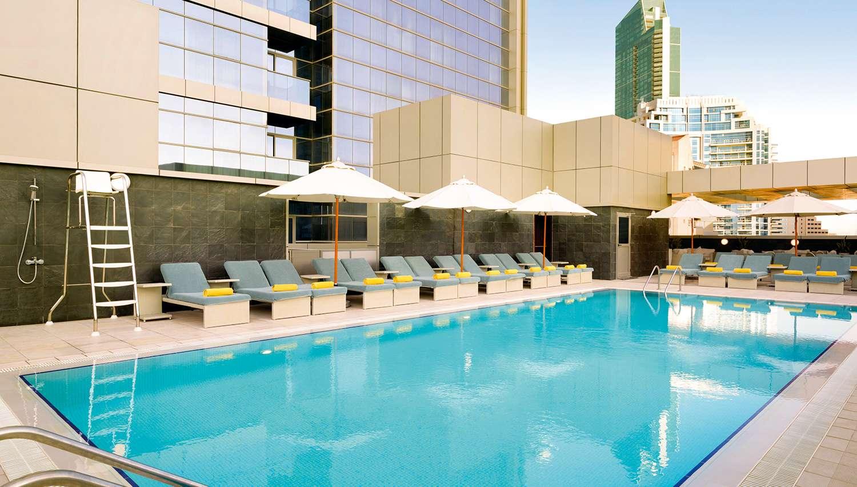 Wyndham Dubai Marina hotel (Dubai, United Arab Emirates) | NOVATURAS