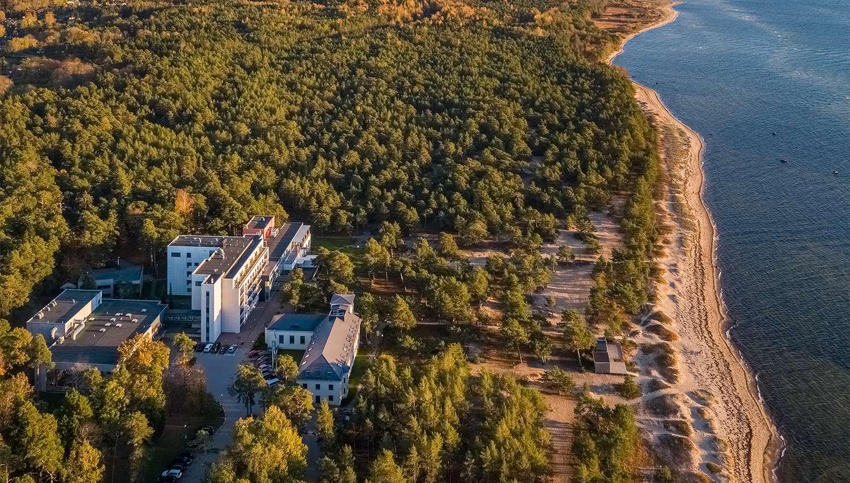 Hestia Hotel Laulasmaa SPA (Puhka Eestis, Eesti)