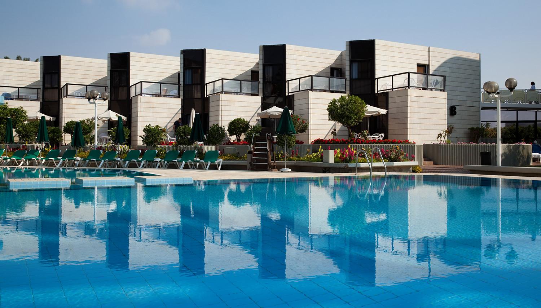Isrotel Riviera Club (Ovda, Iisrael)