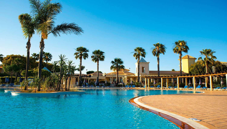Adriana Beach Club Resort Hotel Faro Portugal Novatours
