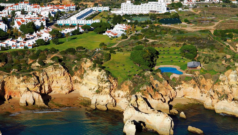 Faro Algarve Karta.Algarvė Kelionės į Portugalija Novaturas