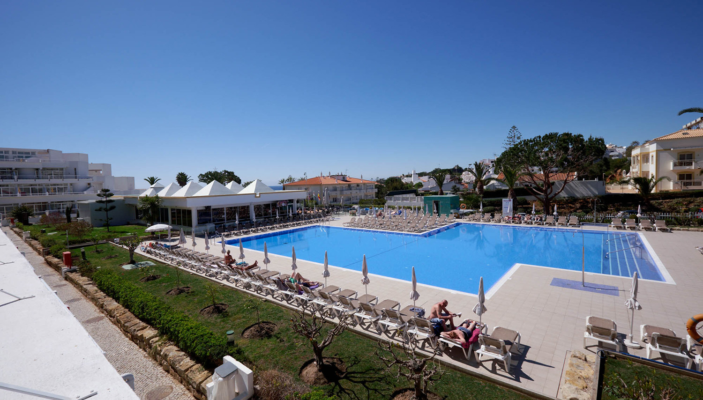 Clube Praia da Oura (Faro, Portugal)