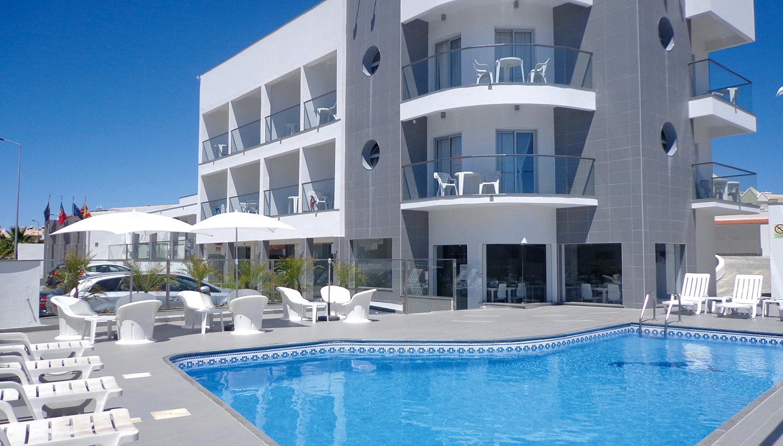 KR Hotel (Faro, Portugāle)