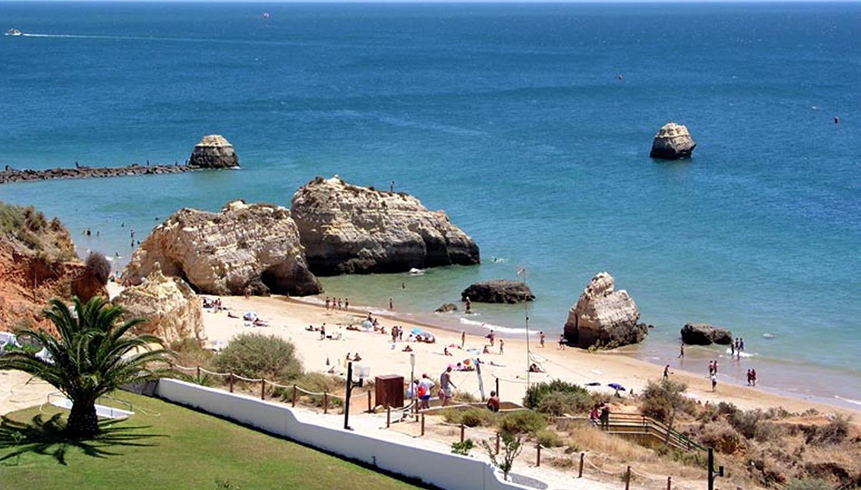 Luar Hotel (Faro, Portugāle)