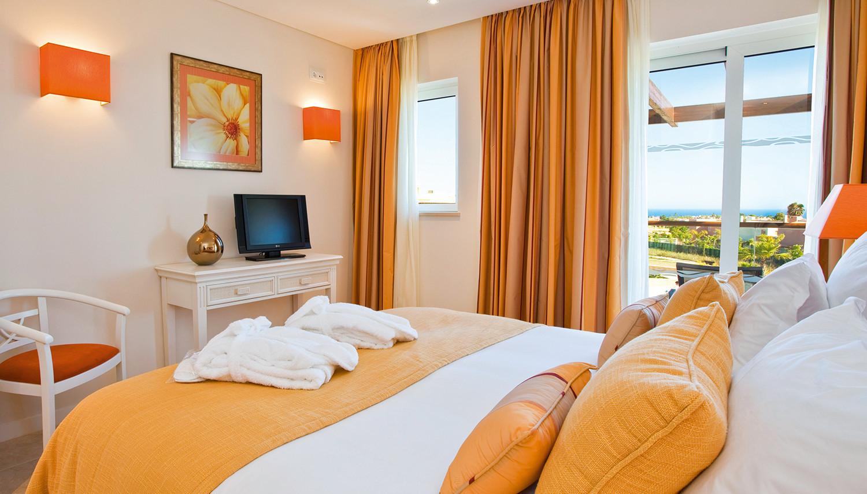 Monte Santo Resort (Faro, Portugal)