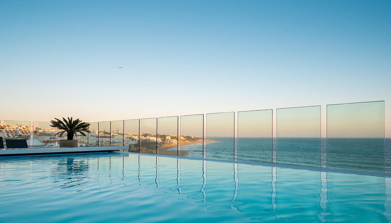 Rocamar Exclusive Hotel & Spa (Faro, Portugāle)