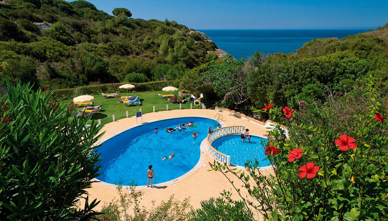 Rocha Brava Village Resort (Faro, Portugāle)