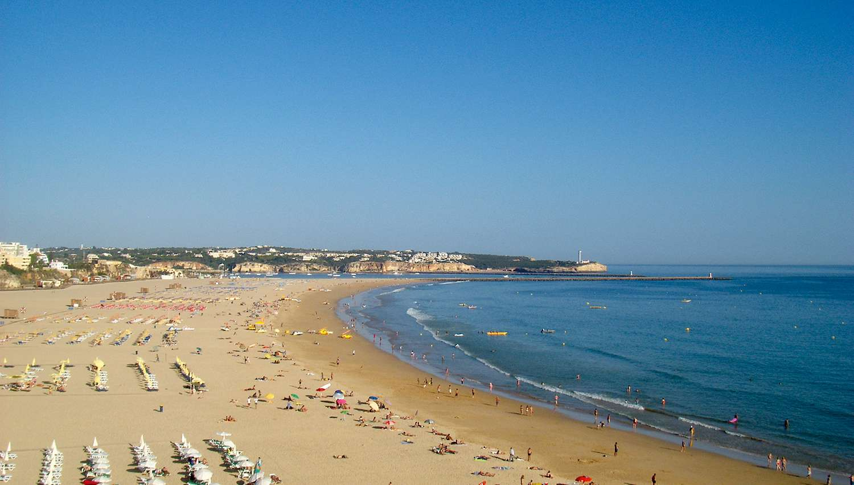 Santa Catarina Algarve (Faro, Portugāle)