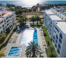 Portugal, Faro, Be Smart Terrace Club, 3*