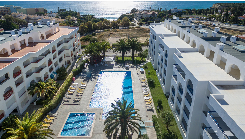 Be Smart Terrace Algarve (Faro, Portugāle)