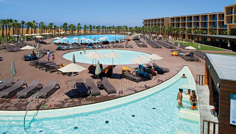 Vidamar Resort Algarve (Faro, Portugāle)