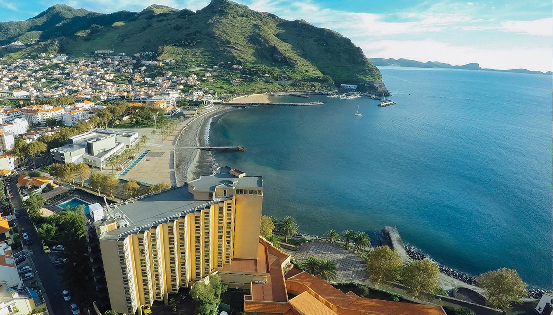 Dom Pedro Madeira (Madeira, Portugāle)