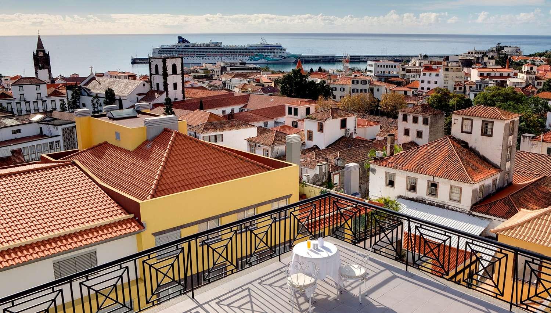 Orquidea (Madeira, Portugāle)