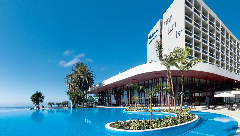 Pestana Casino Park Hotel &