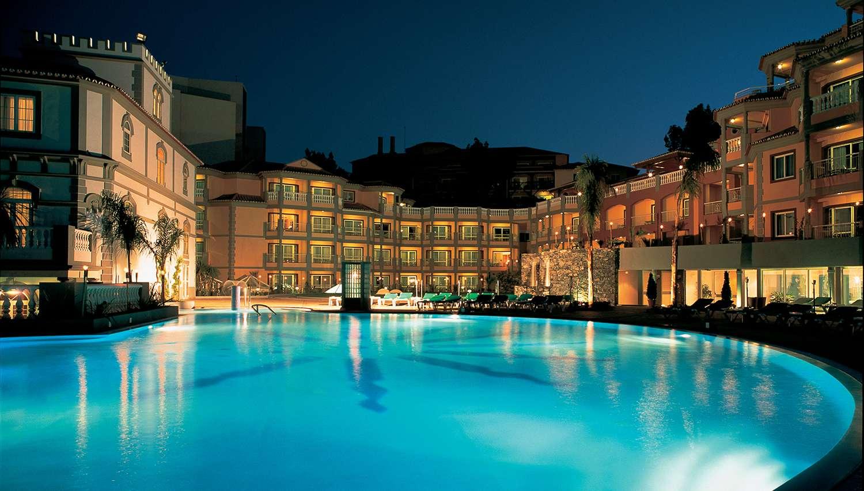 Pestana Village & Miramar Garden & Ocean Resort (Madeira, Portugāle)