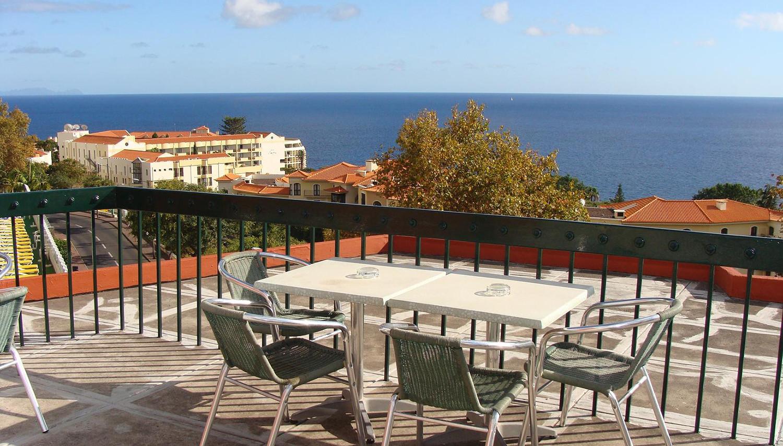 Residencial Monumental (Madeira, Portugāle)