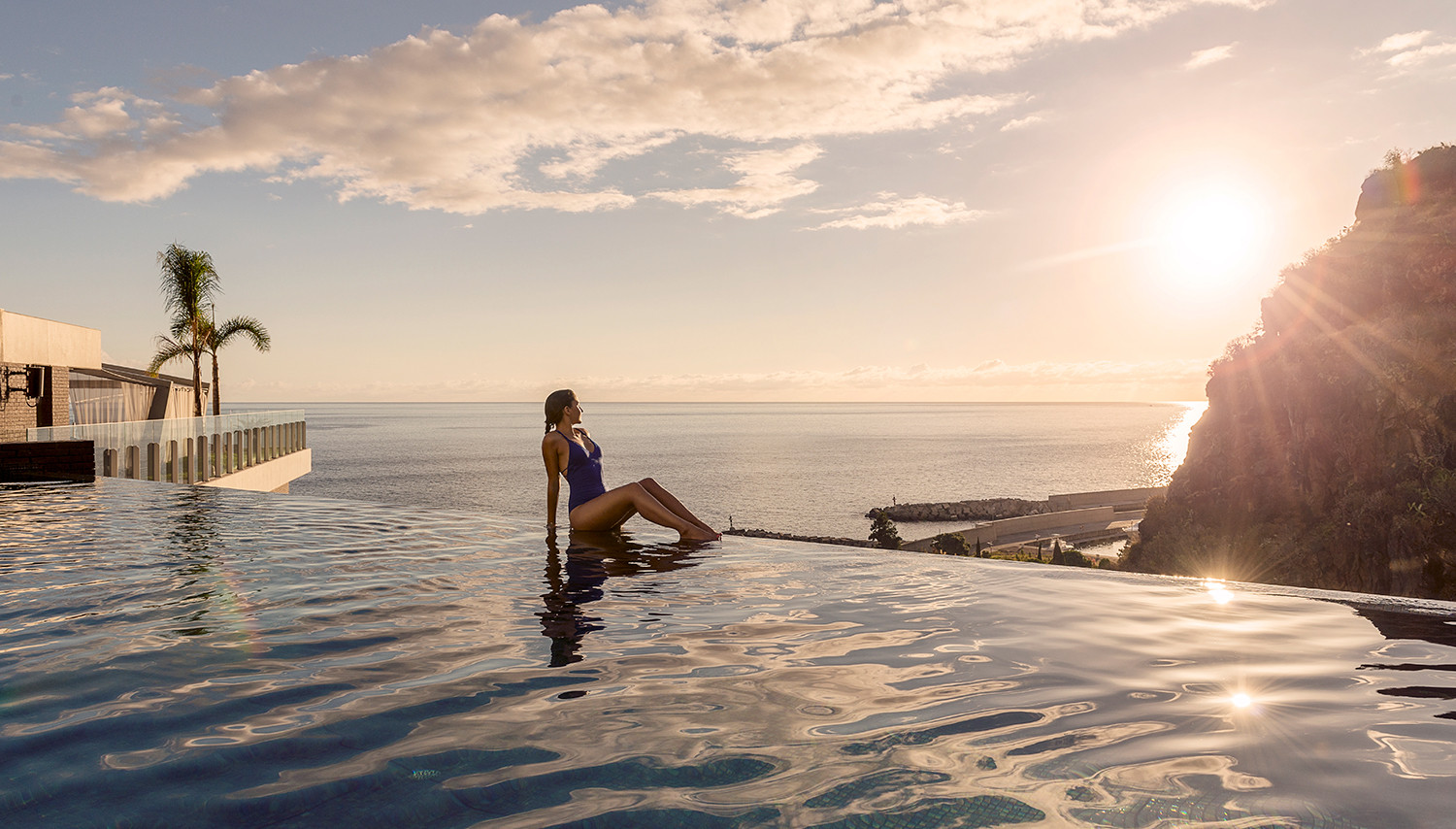Savoy Saccharum Resort & SPA (Madeira, Portugāle)